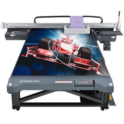 Mimaki JFX500-2131 Flatbed Printer