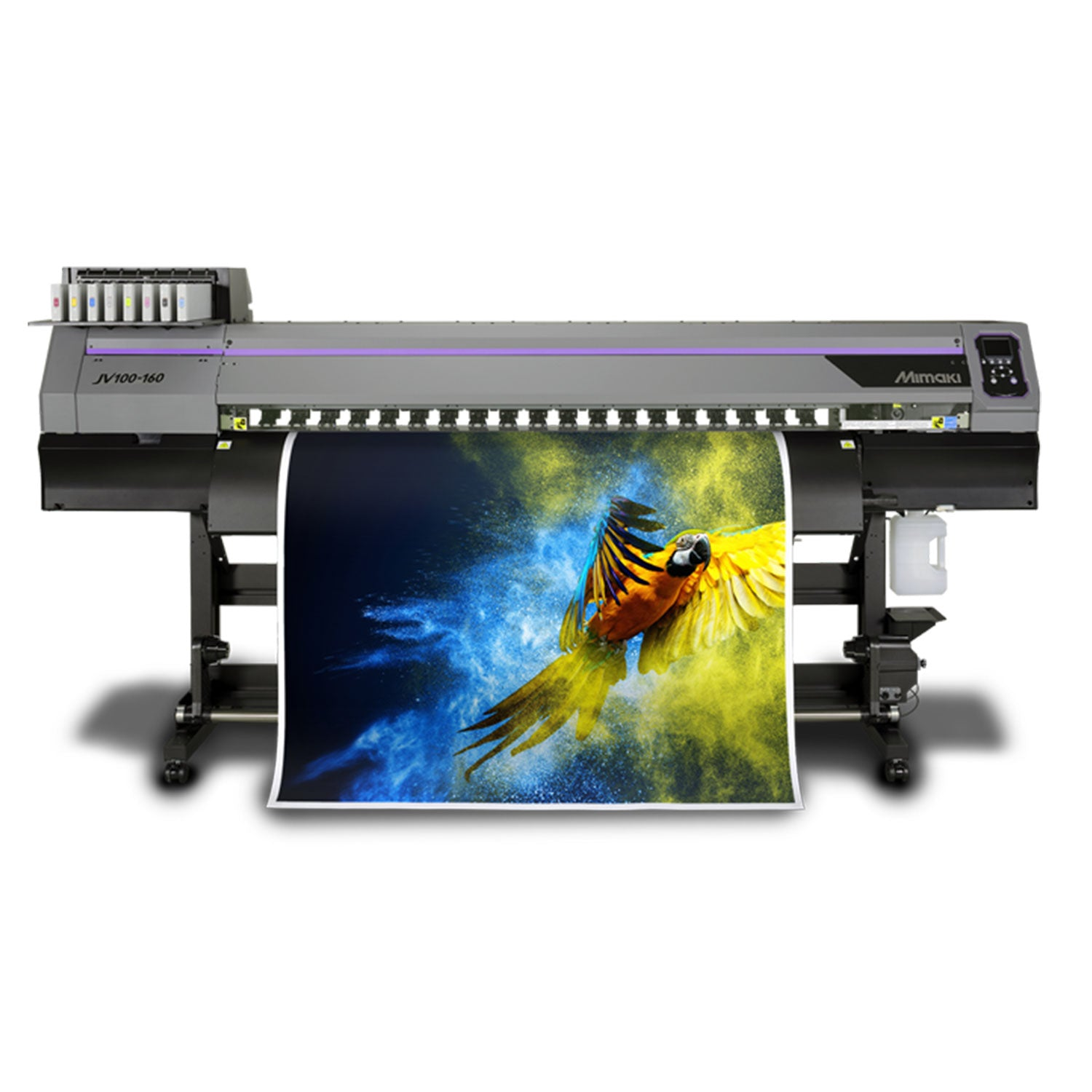 Mimaki JV100-160 Printer