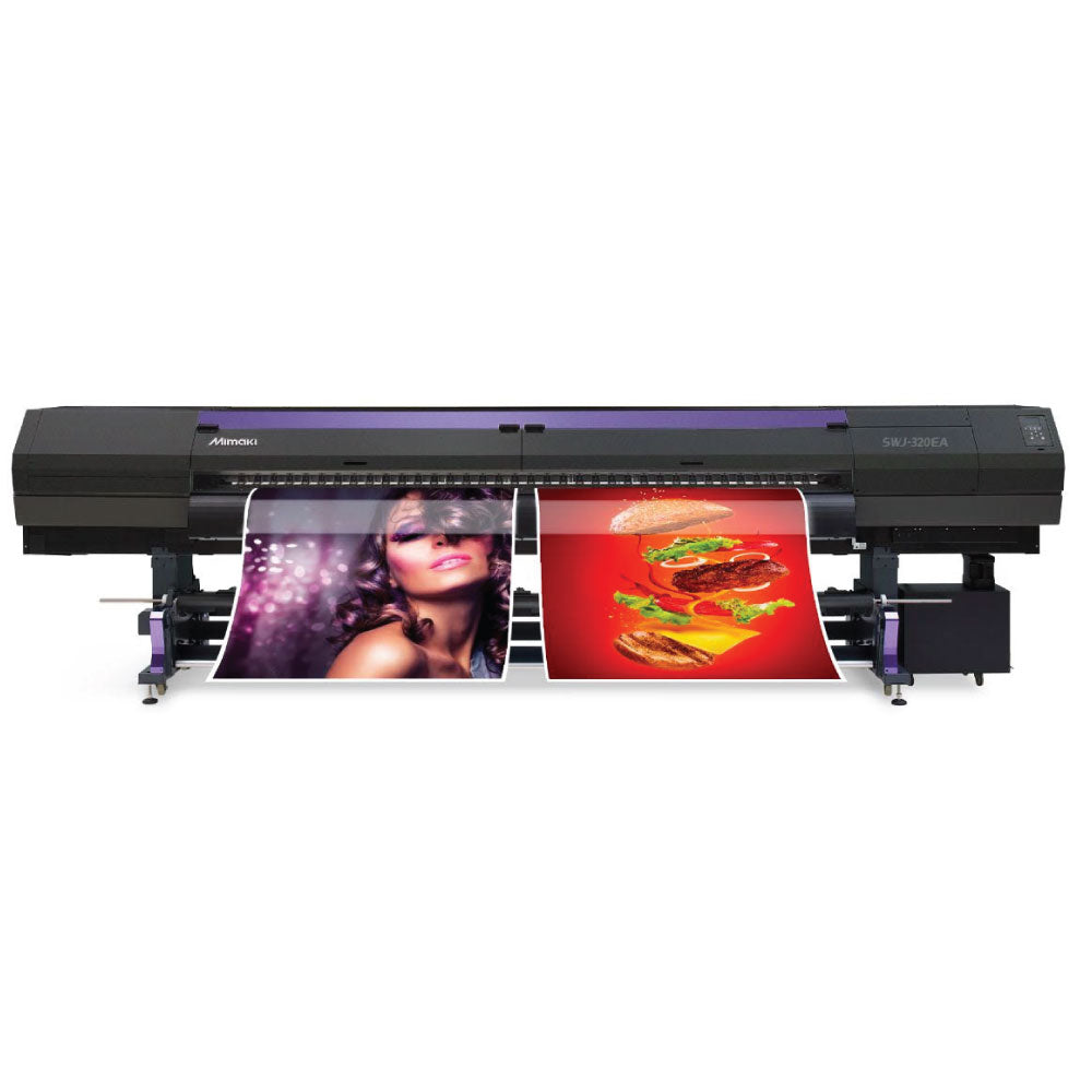 Mimaki SWJ-320EA Printer/Cutter