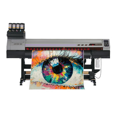 Used Mimaki CJV30-60 Printer / Cutter