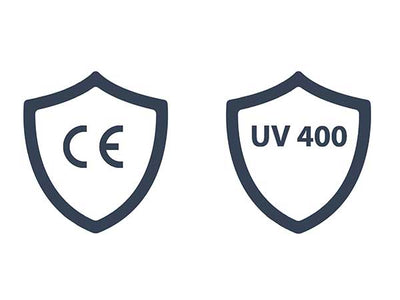 UV400 en CE Categorieën