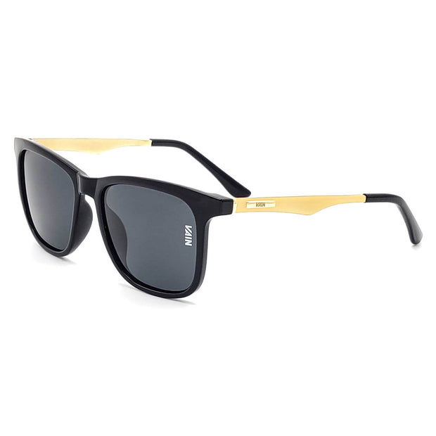 Big wayfarer sunglasses