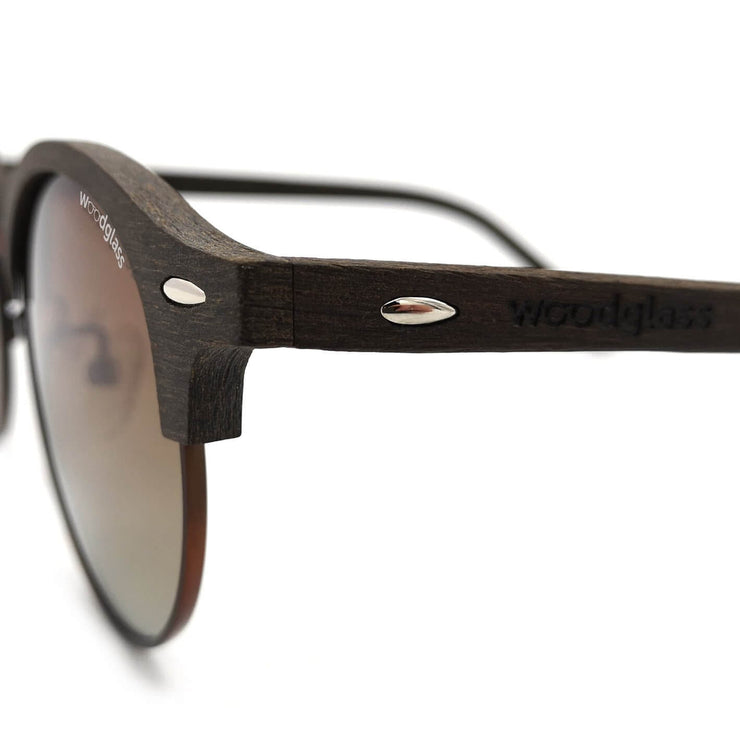 Highlander wooden immitation sunglasses