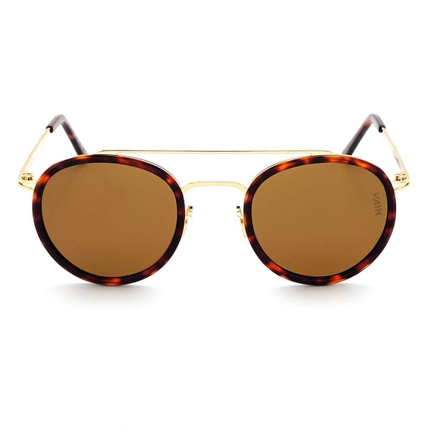 Aviator & Round style sunglasses form VAIN the trend setter for fashion sunglasses