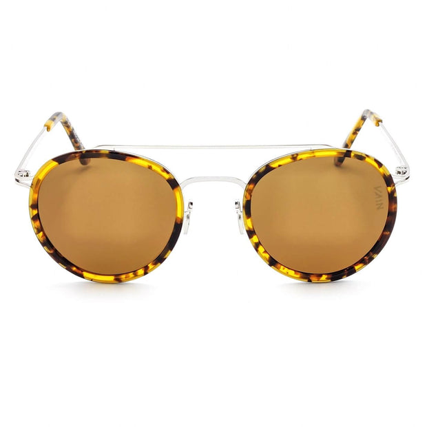 Yellow aviator sunglasses 2020