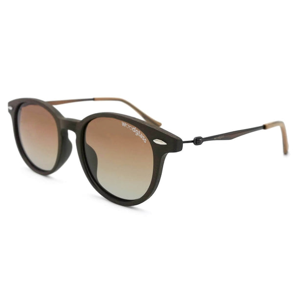 2020 trend wooden sunglasses