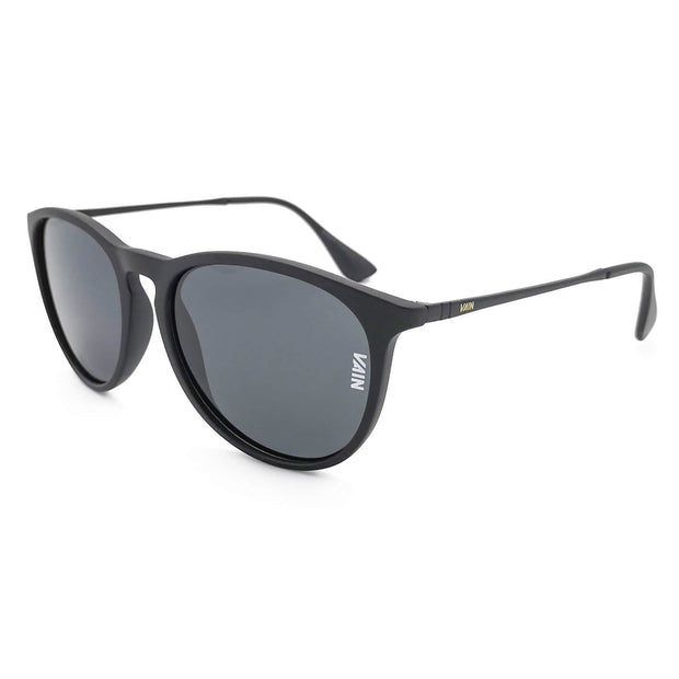 Simple black sunglasses