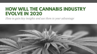 How Will the Cannabis Industry Evolve in 2020