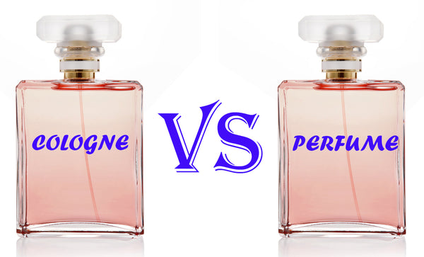 Expert Guide To Understand The Difference Between Cologne And Perfume