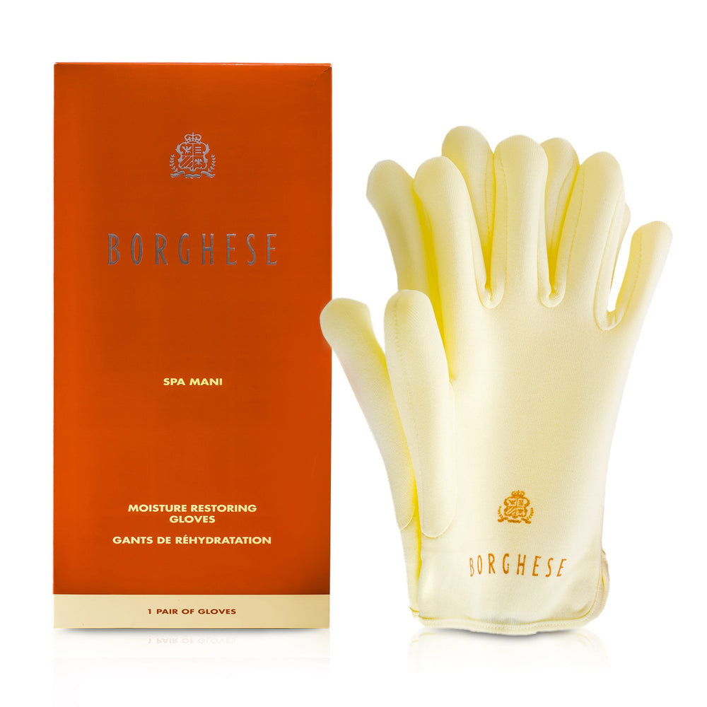 Moisture Gloves - Borghese - Frenshmo