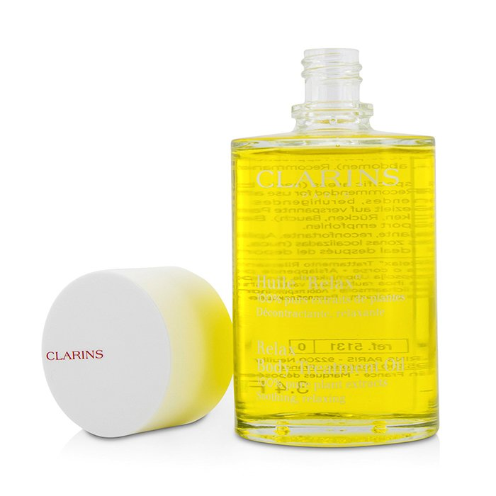 Body Treatment Oil Relax 13127