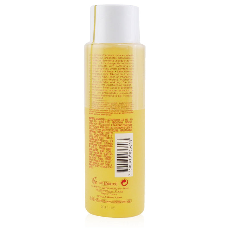 Extra Comfort Toning Lotion Dry Or Sensitized Skin 21512