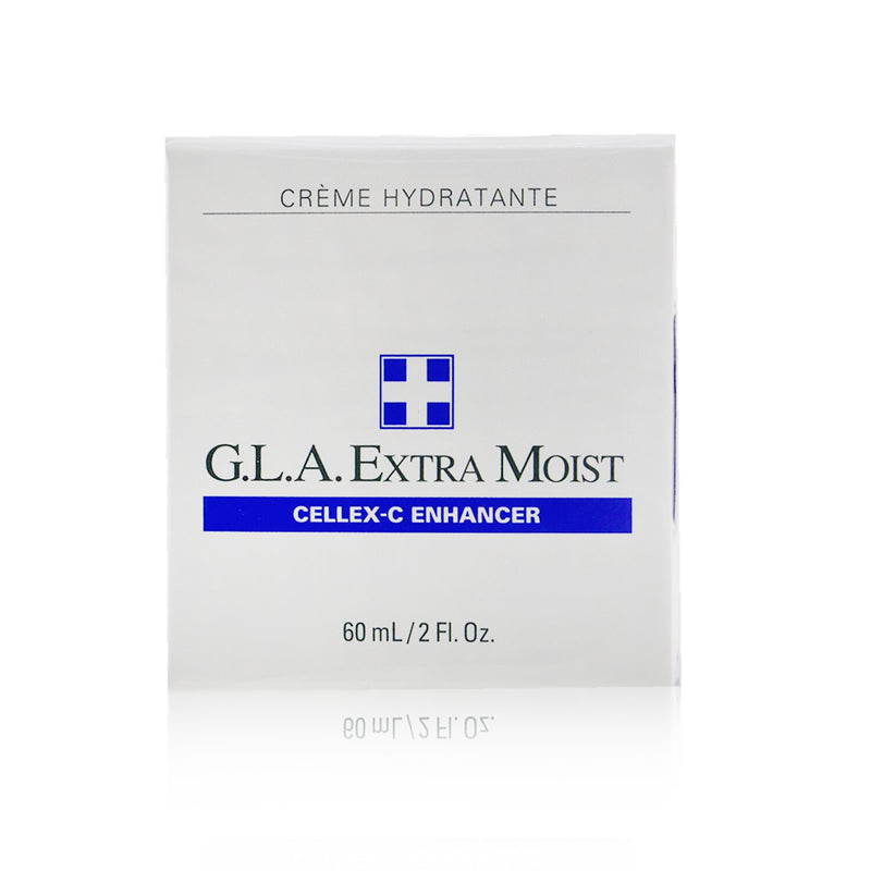 Enhancers G.L.A. Extra Moist Cream 24990