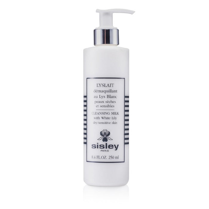 Botanical Cleansing Milk W/ White Lily 40137