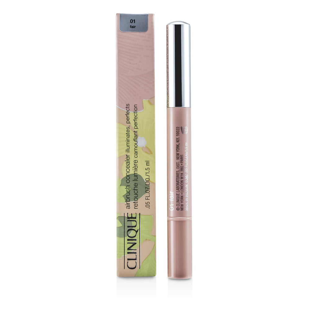 Airbrush Concealer   No. 01 Fair