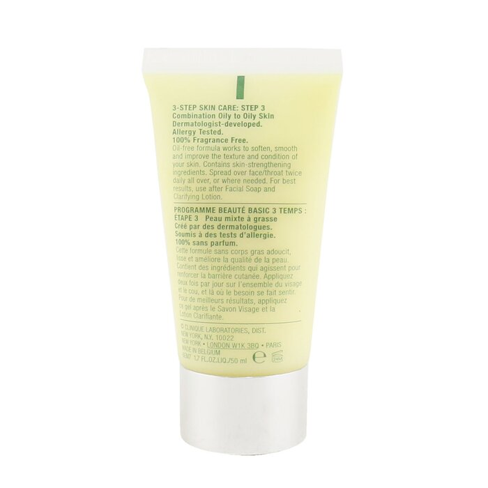 Dramatically Different Moisturising Gel Combination Oily To Oily (Tube) 47545