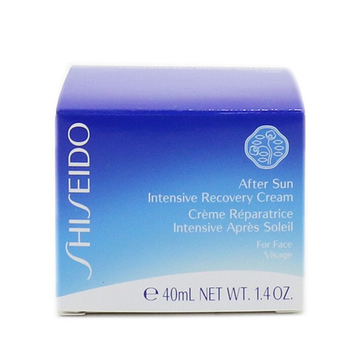 After Sun Intensive Recovery Cream (For Face) 49506