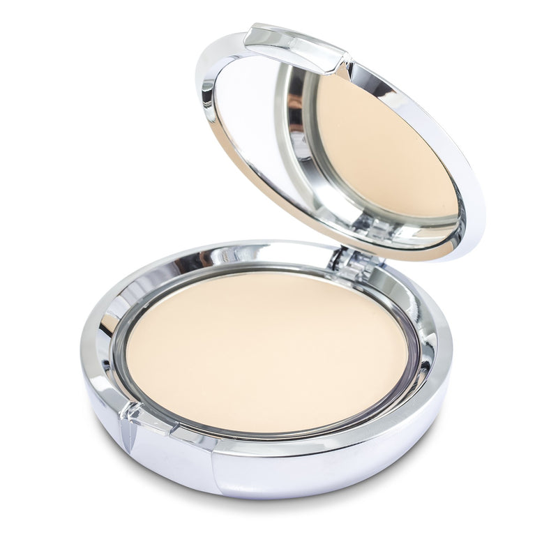 Compact Makeup Powder Foundation Peach 51314