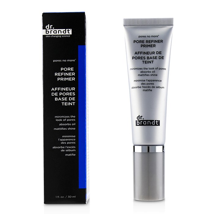 Pores No More Pore Refiner For Oily/ Combination Skin 52144