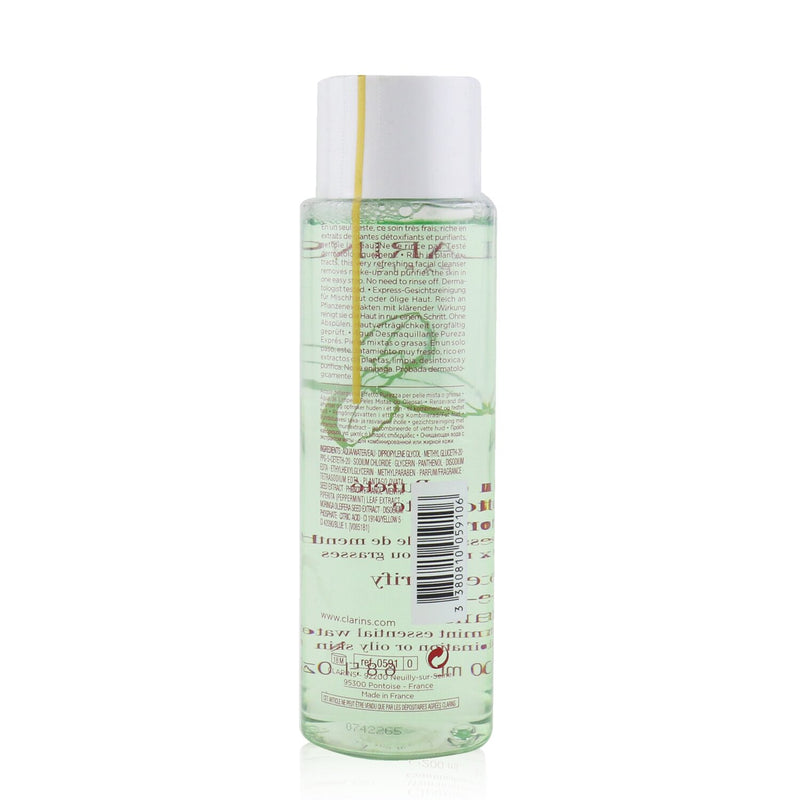 Water Purify One Step Cleanser W/ Mint Essential Water (For Combination Or Oily Skin) 54800