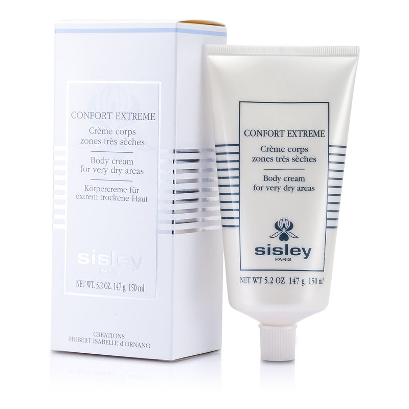 Botanical Confort Extreme Body Cream (For Very Dry Areas) 55452