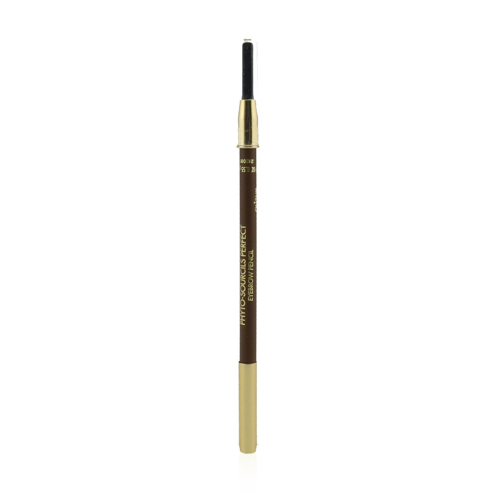 Phyto Sourcils Perfect Eyebrow Pencil (With Brush & Sharpener) No. 02 Chatain 63293