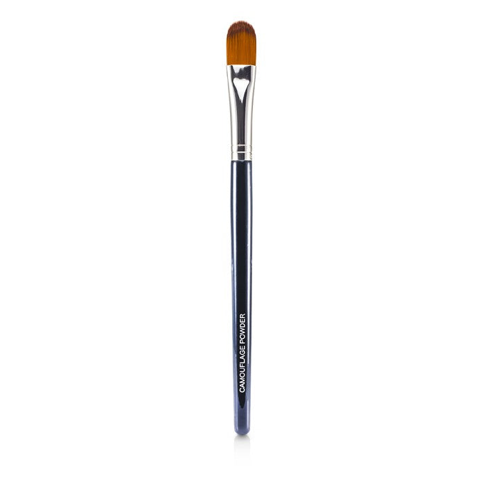 Camouflage Powder Brush Long Handled 66502
