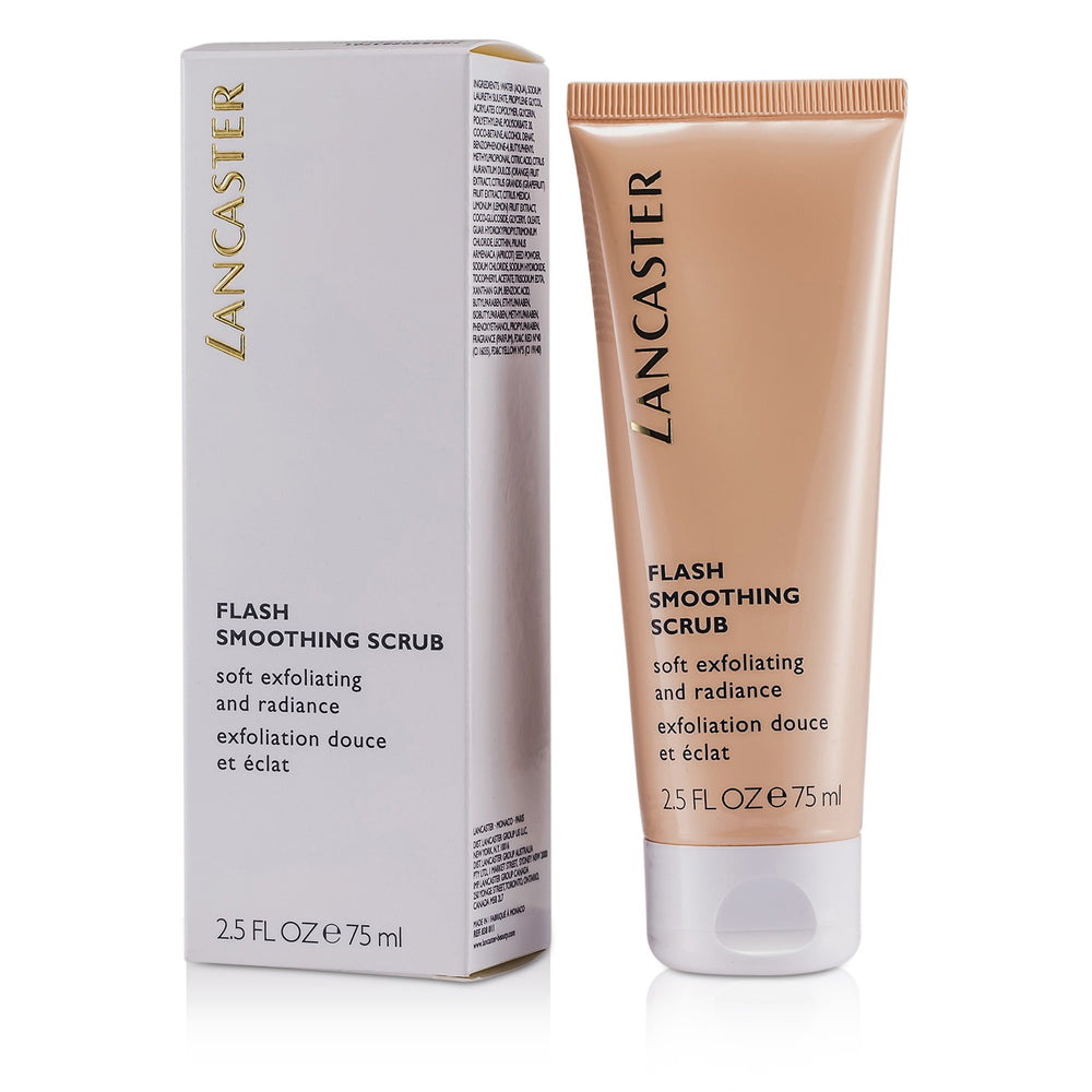 Flash Smoothing Scrub 68815