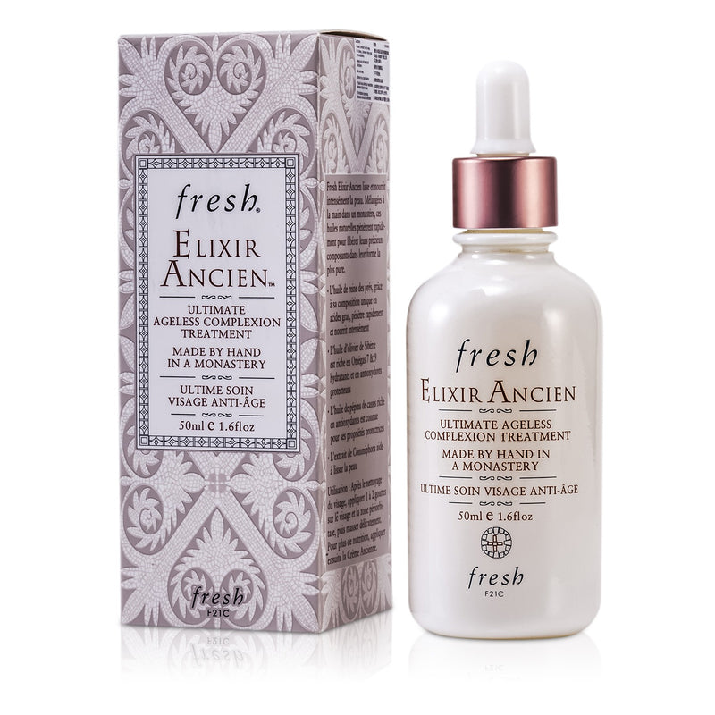 Elixir Ancien Face Treatment Oil 71512