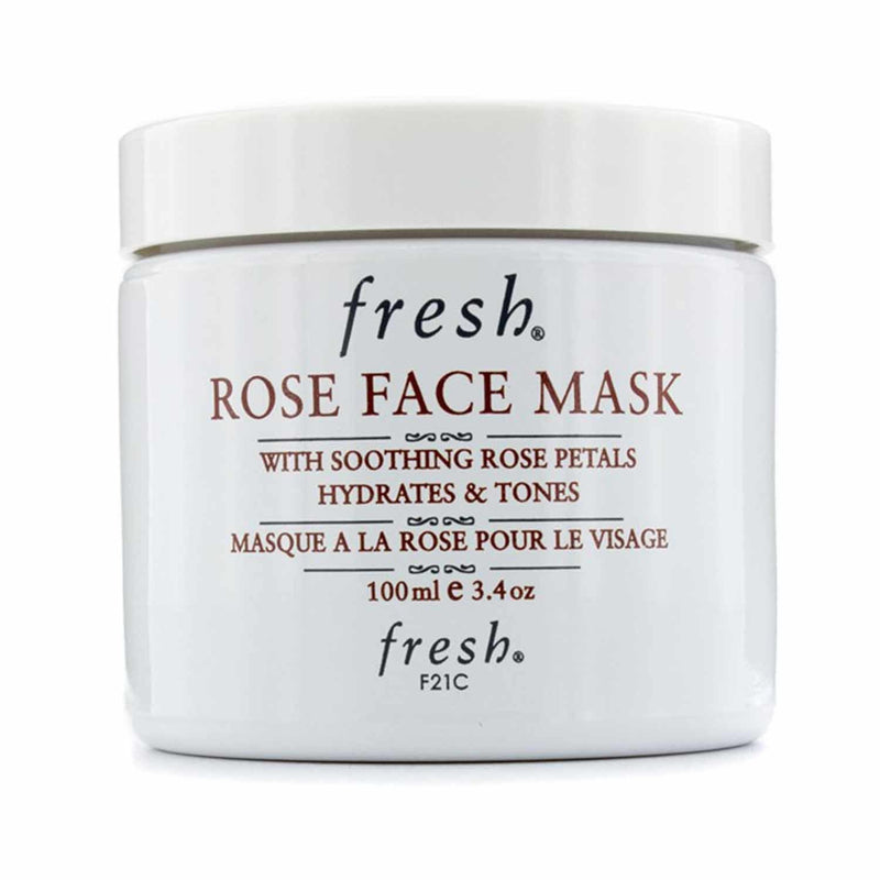 Rose Face Mask 74740