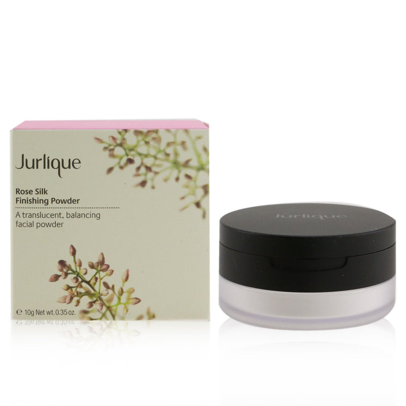 Rose Silk Finishing Powder 75881
