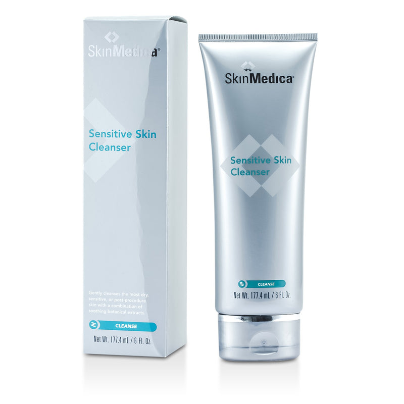 Sensitive Skin Cleanser 77653
