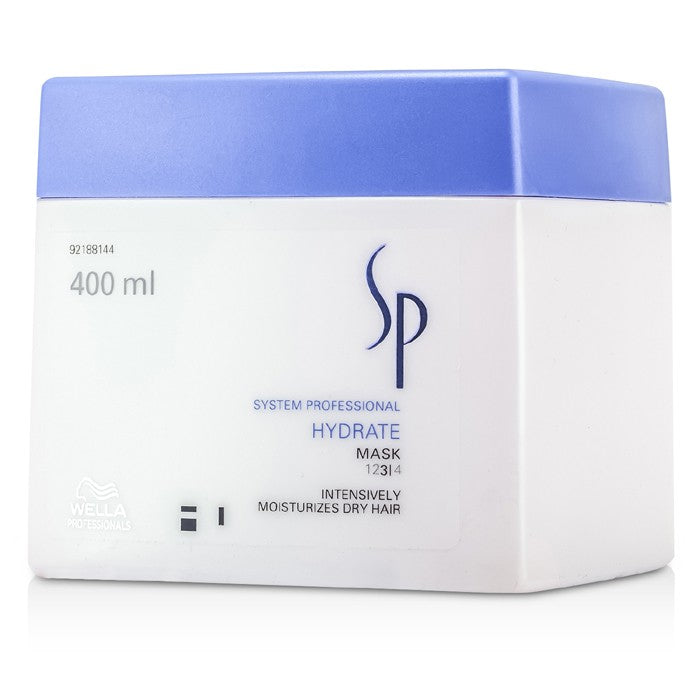 Sp Hydrate Mask (Intensively Moisturises Dry Hair) 91874