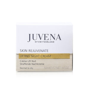 Rejuvenate & Correct Lifting Night Cream Normal To Dry Skin 92575