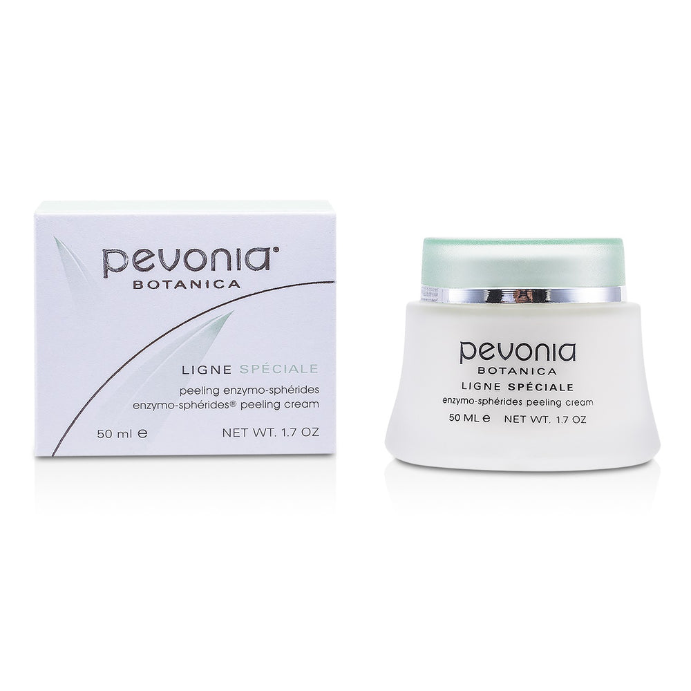 Enzymo Spherides Peeling Cream 94137