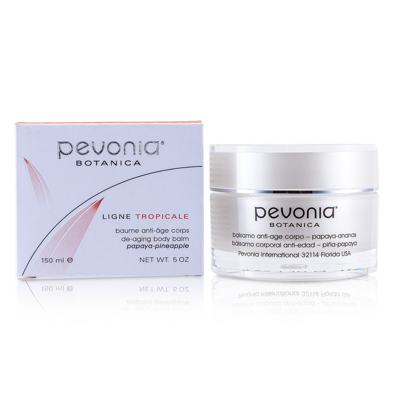 De Aging Body Balm Papaya Pineapple 94199