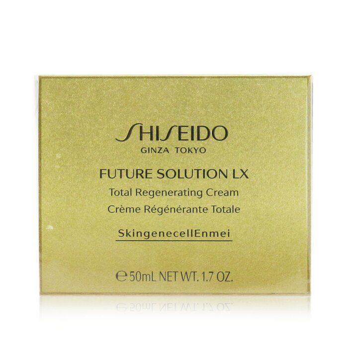 Future Solution Lx Total Regenerating Cream 96337
