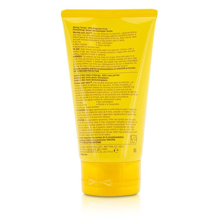 Face / Body Cream Spf 15 Uva / Uvb 96999