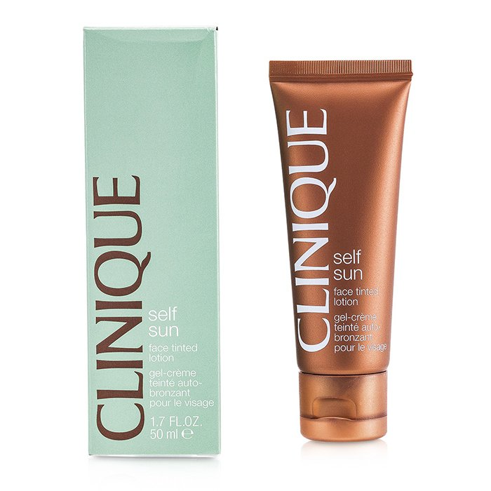 Self Sun Face Tinted Lotion 97002