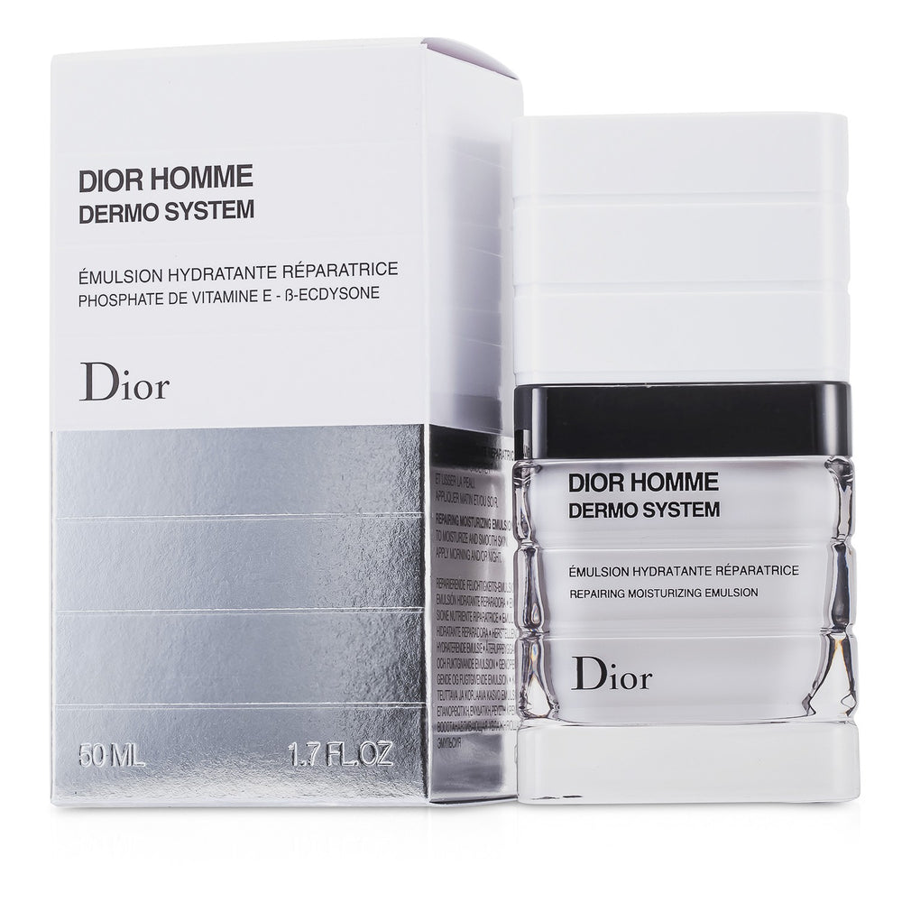 Load image into Gallery viewer, Homme Dermo System Repairing Moisturizing Emulsion 100241