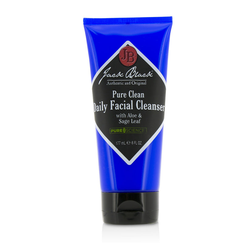 Pure Clean Daily Facial Cleanser 100302