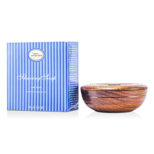 Shaving Soap W/ Bowl Lavender Essential Oil (For Sensitive Skin) 100374