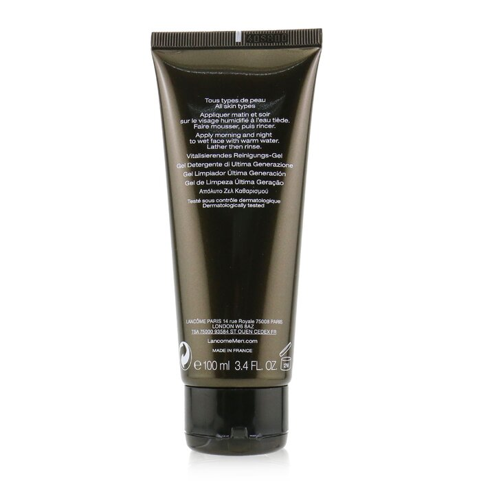 Load image into Gallery viewer, Men Ultimate Cleansing Gel 100428