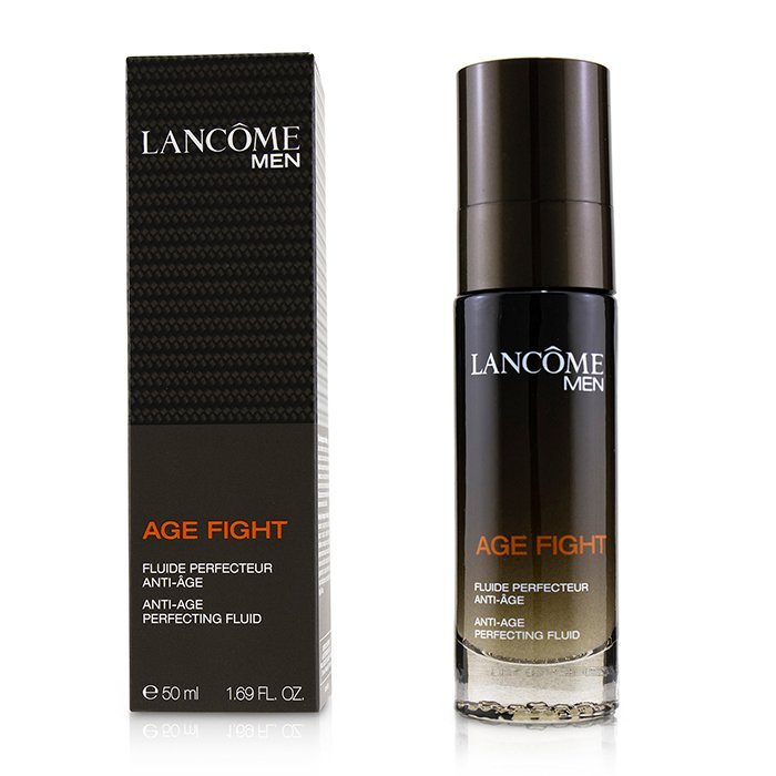 Men Age Fight Anti Age Perfecting Fluid 100440