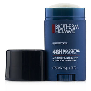 Homme Day Control Deodorant Stick (Alcohol Free) 100646
