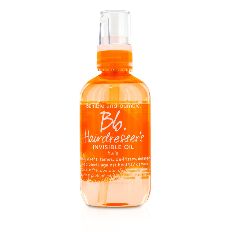 Bb. Hairdresser's Invisible Oil 101376
