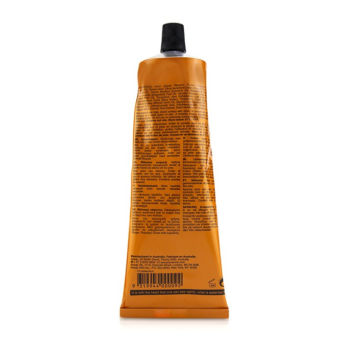 Rind Concentrate Body Balm (Tube) 106368