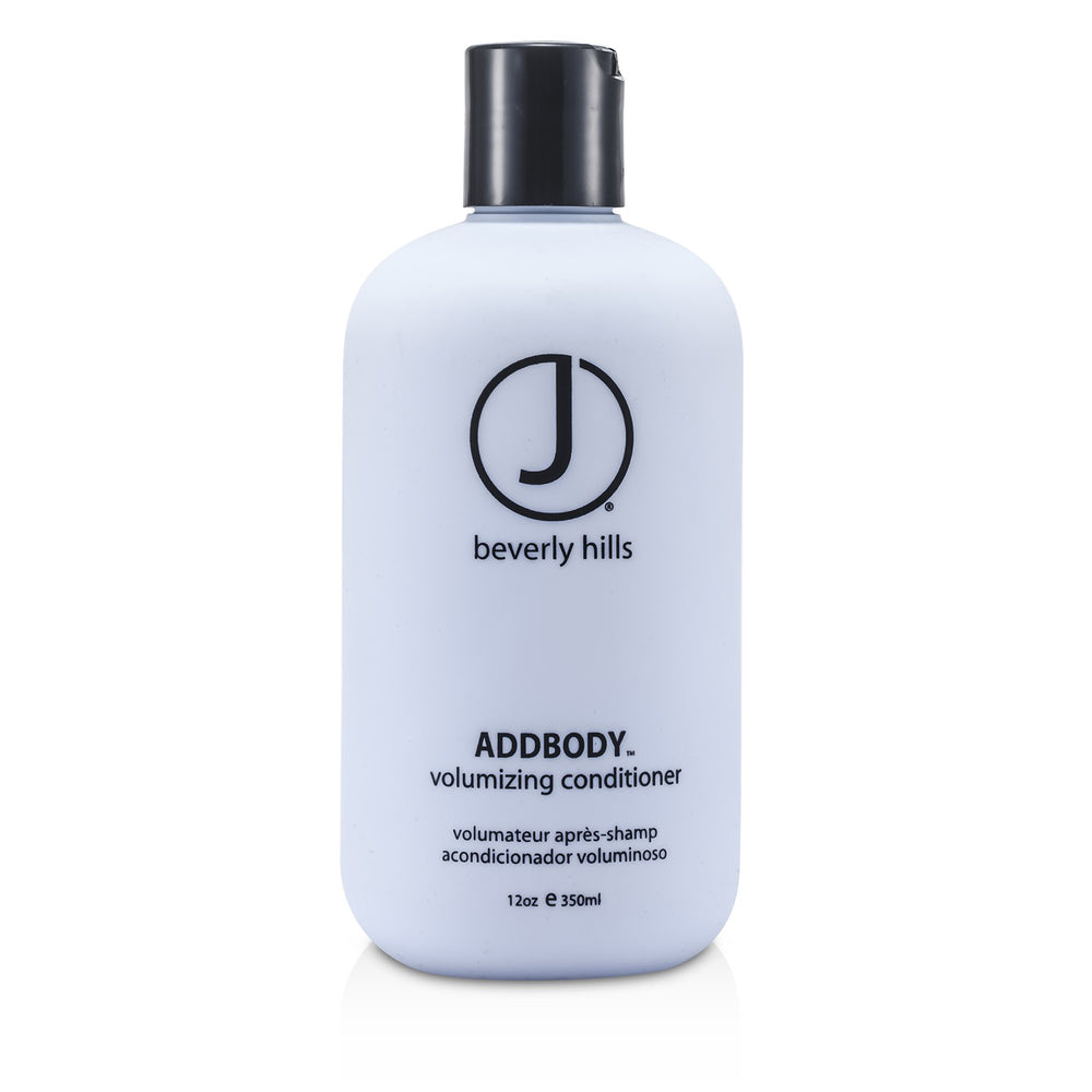 Addbody Volumizing Conditioner 108835