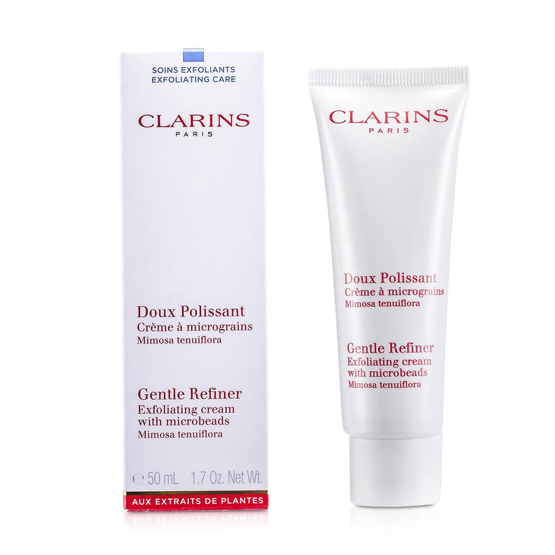 Gentle Refiner Exfoliating Cream With Microbeads 108933