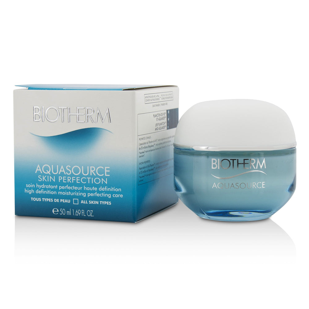 Aquasource Skin Perfection Moisturizer High Definition Perfecting Care 113725
